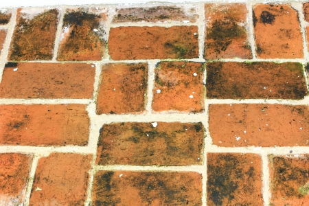 Background of brick wall texture  Stock Photo - 17903155