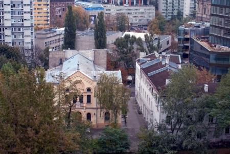 Nozyk Synagogue Stock Photo - 18990734