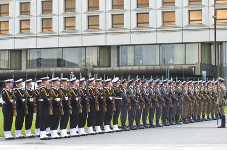 Parata militare