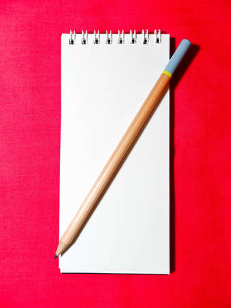 Notebook background strongly no.3 Stock Photo - 7547362