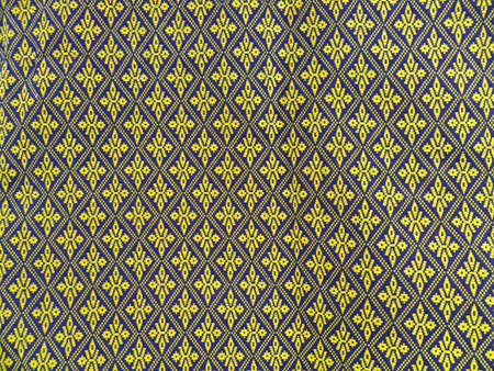 Pattern Thai Silk photo