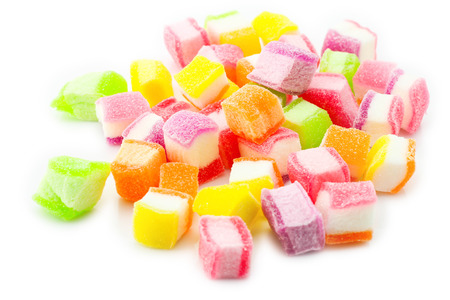 Sweet jelly candy