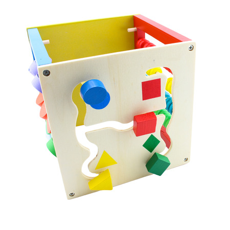 enhancing: Wooden Toys for enhancing the development of childrens learning.