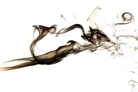 Abstract smoke. Standard-Bild