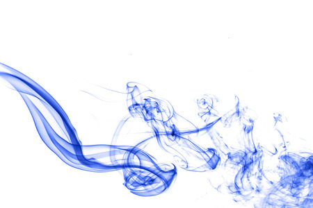 abstract smoke: Abstract smoke Stock Photo