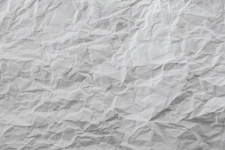 creased: White creased paper background texture.