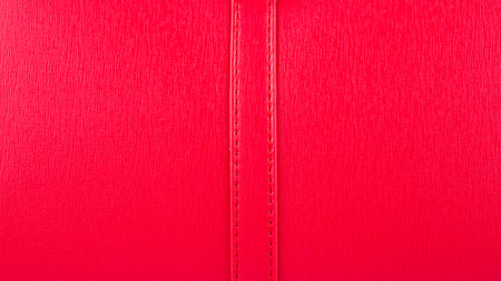 red leather: red leather texture background.