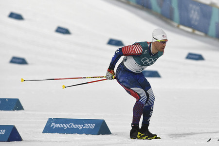 Olympic Cross Country Sprint Classic Mens Qualification Redakční