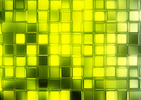 Check pattern Yellow Images Stock Photo