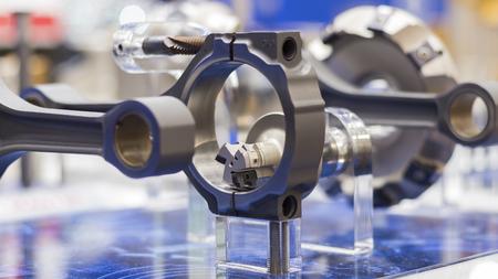 Cutting tool for machining process, CNC machine
