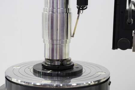 stylus of roundness tester measuring part