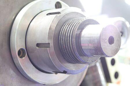 steel bending machine for manufacturing process ; metal work