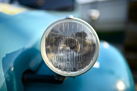 coche antiguo: Autos antiguos