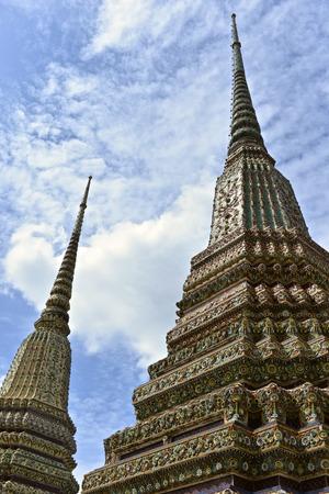 cultic: the 2 pagodas