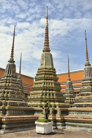 ecclesiastical: The Grand Palace