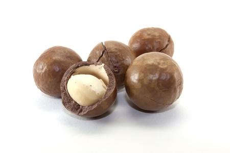 macadamia: Macadamia nut en bref
