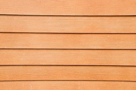 perspectiva lineal: Paredes de madera Foto de archivo
