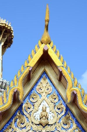Wat Phra Kaew, Thailand Stock Photo - 13276660