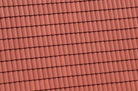 regular: pulito texture di sfondo tegole in filari regolari