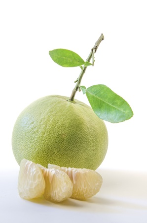 carminative: Pomelo  Citrus maxima Merr
