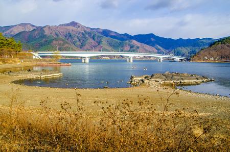 japanese bridge: The Japanese Bridge