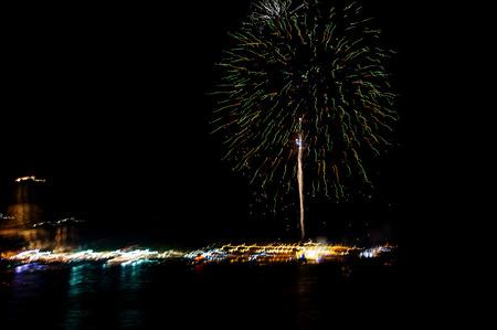 stu: Fireworks