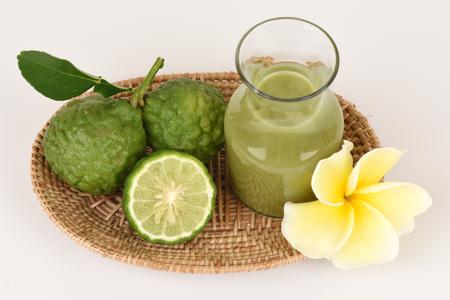leech: Kaffir lime, Leech lime, Mauritius papeda, Extract, Medicinal and hair care treatment.