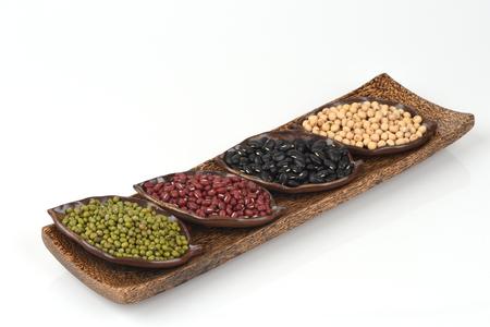 Whole grains.
