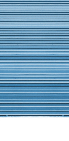 Panel of container texture background. Stock Photo