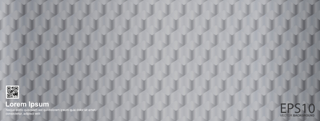 abstract seamless gradient gray color background