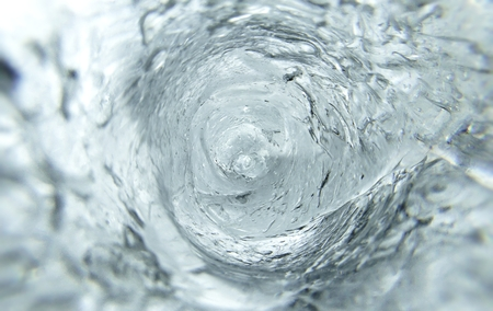 Pattern Texture of white alum background. Foto de archivo - 119058864