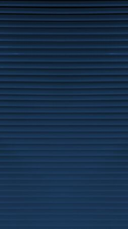 Blue Panel of container texture background.