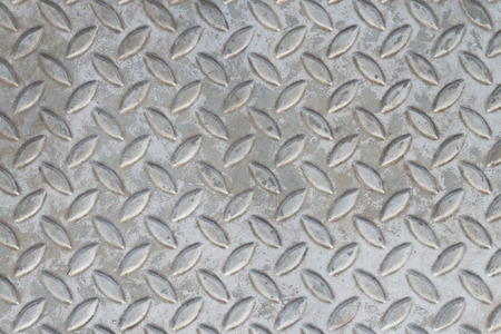 diamondplate: texture background of steel plate.