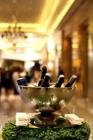 cocktail wine