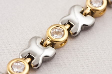 Diamond accessory