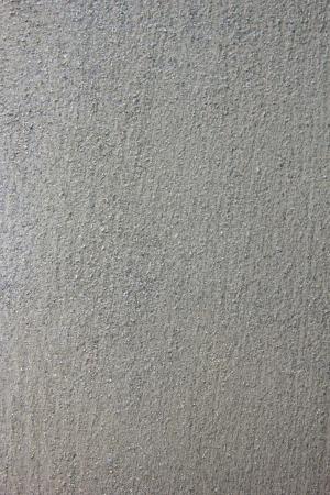 Fresh concrete on construction site