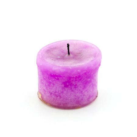 candles with essential oils for aromatherapy