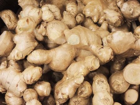 flavorings: ginger