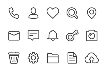 miscellaneous: Miscellaneous icons