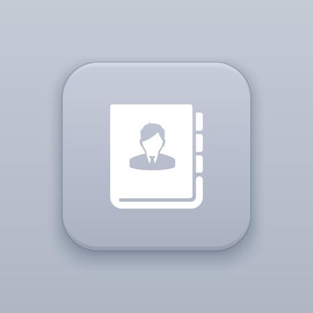 diary: Diary icon