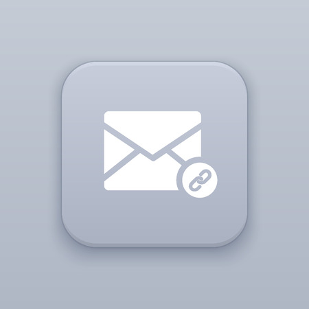 tether: Assign e-mail icon