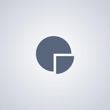proportional: diagram icon, graph icon