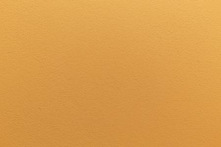 vividly: background of vividly orange plain concrete wall