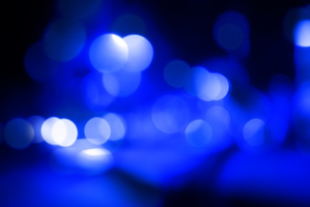 Blue abstract background Stock Photo - 10474164