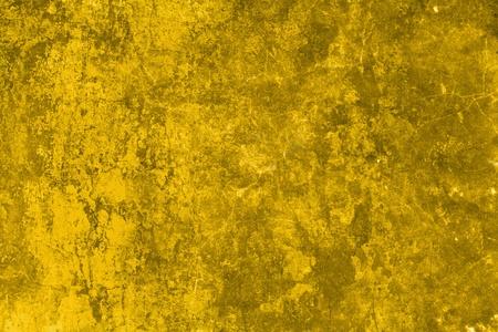 Grunge yellow background Stock Photo - 10545052