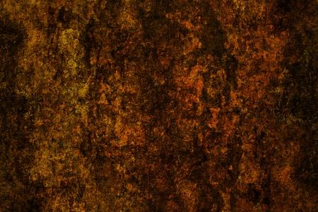 brown grunge surface, background photo