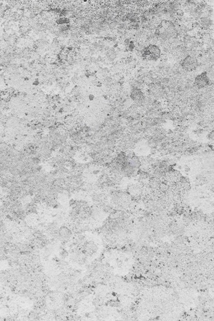 white concrete surface background Stock Photo - 10894336