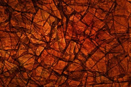 Brown de piedra de fondo Foto de archivo