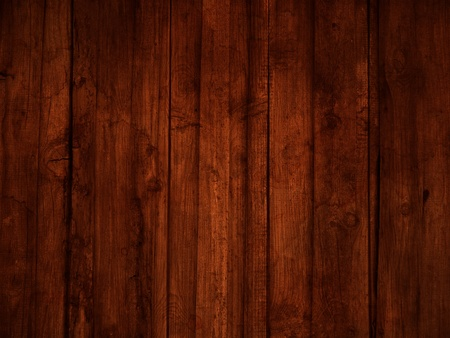panelling: Old wooden texture, background