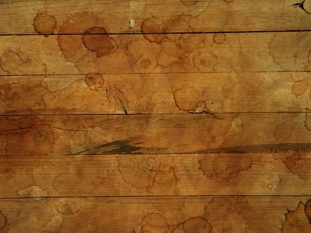 trompo de madera: Textura de madera vieja, fondo Foto de archivo